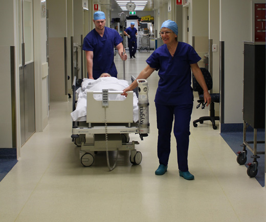 Surgical Services photo