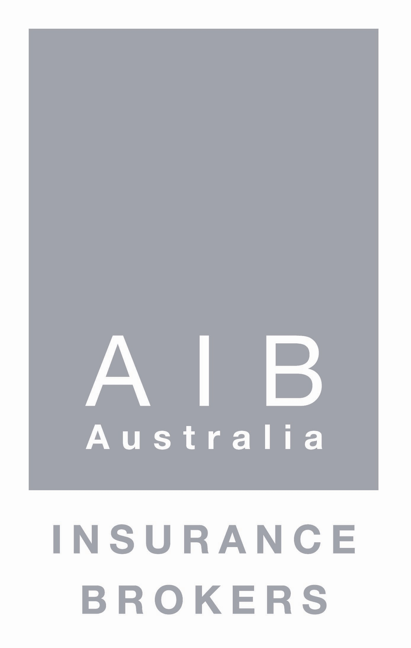 AIB Insurance Brokers  Complete LOGO