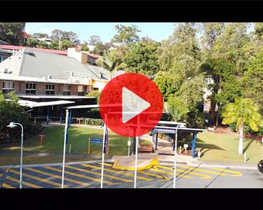 Buderim Private Hospital - Care to Share 40th anniversary