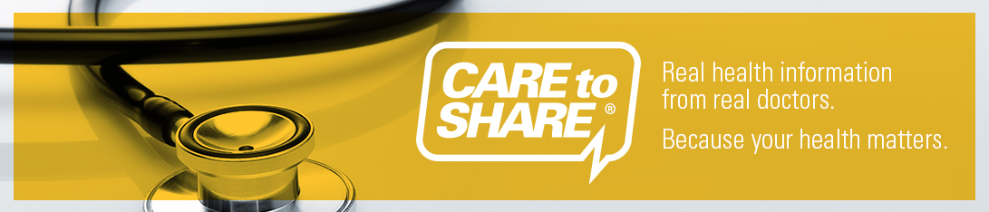 Care to Share video series