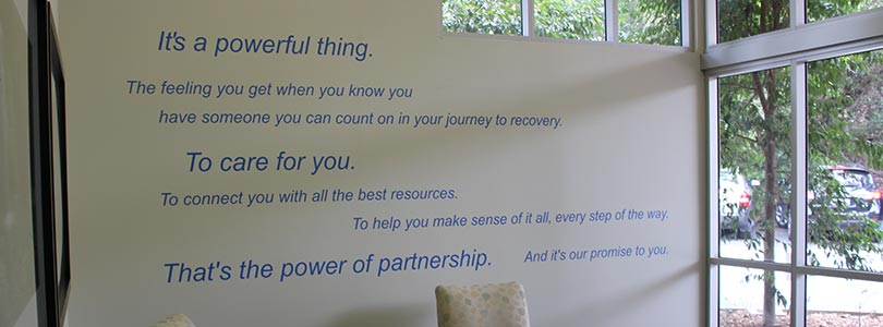 Cooinda Mental Health Service Resources Banner