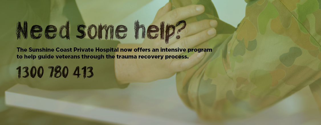 Trauma Recovery for Veterans Program