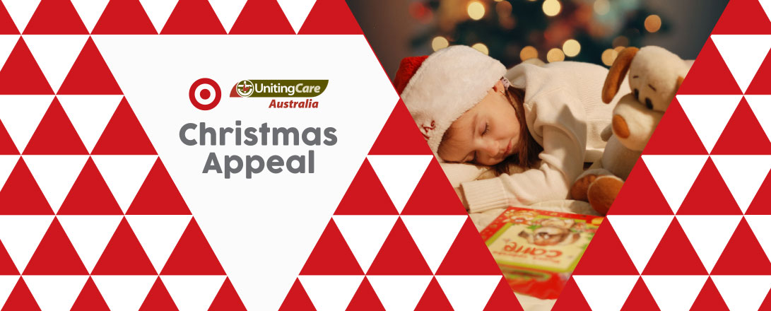 Target UnitingCare Christmas Appeal